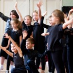 Pupils perfect their acting skills at Stella Maris School and The Drama Shed's weekly lunchtime Drama Club and perform a concert for parents and family members