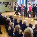 St Winifred's Assembly