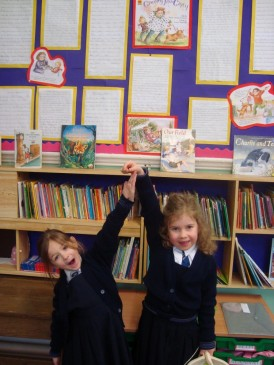 KS1 Granny MacGinty Creative Story Writing